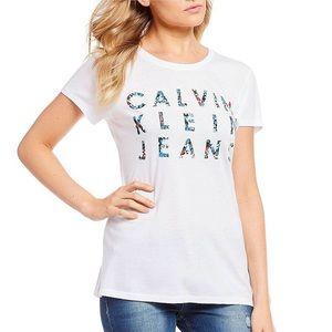 Calvin Klein Jeans Tee